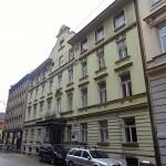 Pisarna v Ljubljani, center