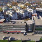 Poslovi prostori za najem v Ljubljani, Loma center