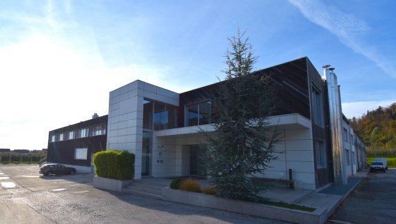Poslovni prostori za najem v Kamniku