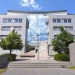 Oddaja posIovnih prostorov v Ljubljani - Vilharjeva cesta