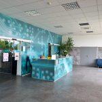 Poslovni prosotri za najem v Ljubljani - Stegne
